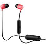 Casti SKULLCANDY Jib Wireless S2DUWK-010, Red
