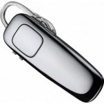 Casca Bluetooth Plantronics M90-R, argintiu