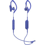 Casti in-ear PANASONIC RP-BTS10E-A  Wireless, Blue