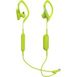 Casti in-ear PANASONIC RP-BTS10E-Y  Wireless, Yellow