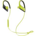 Casti in-ear cu microfon Bluetooth PANASONIC RP-BTS30E-Y, Yellow