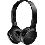 Casti on-ear PANASONIC RP-HF400BE-K, Black