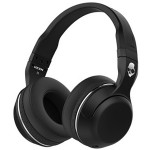 Casti over-ear SKULLCANDY Hesh Wireless S6HBGY-374, Black