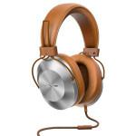 Casti on-ear PIONEER SE-MS5T-T, Hi-Res Audio, Maro