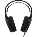 Casti gaming STEELSERIES Arctis 3, Black