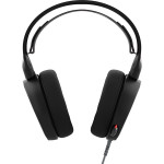 Casti gaming STEELSERIES Arctis 5, Black
