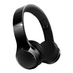 Casti on-ear cu microfon Bluetooth PIONEER SE-MJ771BT-K, negru