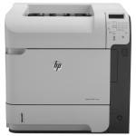 Imprimanta laser monocrom HP LaserJet Enterprise 600 Printer M603n, A4, USB, Retea