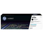 Toner HP 410X (CF410X), negru