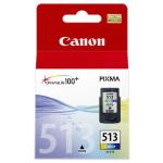Cartus color CANON CL-513