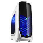 Sistem MYRIA Style V25, AMD FX-8350 pana la 4.2GHz, 8GB, 1TB, AMD Radeon RX 470 4GB, Ubuntu
