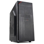 Sistem IT MYRIA XACTION 15, Intel® Pentium® G4400 3.3GHz, 4GB, 500GB, NVIDIA GeForce GT 730 2GB, Ubuntu