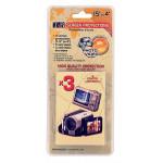 Kit protectie si curatare camere foto si video TNB PRECDCHQ36587