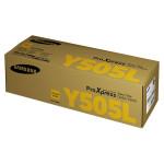Toner SAMSUNG CLT-Y505L/ELS, galben