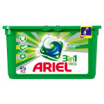 Capsule gel ARIEL 3in1 Mountain Spring 42 x 28ml