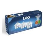 Set 3 filtre de apa LAICA Bi-Flux Mineral Balance