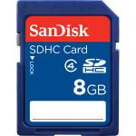 Card de memorie SDHC 8GB SANDISK SDHC8192
