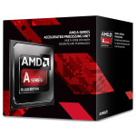 Procesor AMD Godavari A10-7860K Black Edition, 3.6GHz/4GHz, 4MB, AD786KYBJCSBX