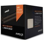 Procesor AMD Vishera FX-8350 Wraith cooler, 4GHz/4.2GHz, 16MB, FD8350FRHKHBX