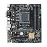 Placa de baza ASUS A88XM-A/USB 3.1, socket FM2+, 4xDDR3, 6xSATA3, mATX