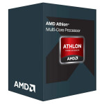 Procesor AMD Athlon X4 840, AD840XYBJABOX,  3.1GHz/3.8GHz, 4MB, socket FM2+