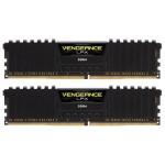 Memorie desktop Corsair Vengeance LPX Black 32GB (2x16GB) DDR4, 3000Mhz, CL15, CMK32GX4M2B3000C15