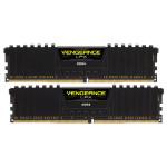 Memorie desktop Corsair Vengeance LPX 2x16GB DDR4, 2400MHz, CL14, CMK32GX4M2A2400C14