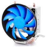Cooler procesor DEEPCOOL GAMMAXX 200T, 1x120mm, 900-1600rpm
