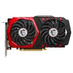 Placa video MSI NVIDIA GeForce GTX 1050, 2GB GDDR5, 128bit, GTX 1050 GAMING 2G