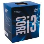 Procesor Intel i3-7300, 4GHz, 3MB, BX80677I37300