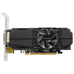 Placa video GIGABYTE NVIDIA GeForce GTX 1050 Low Profile, 2GB GDDR5, 128bit, N1050OC-2GL