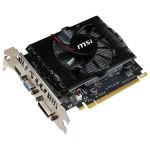 Placa video MSI nVidia GeForce GT 730, N730-2GD3V2, 2GB DDR3, 128bit
