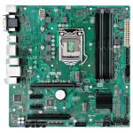 Placa de baza ASUS PRIME Q270M-C, socket 1151, 4xDDR4, 6xSATA3, mATX