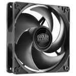 Ventilator COOLER MASTER Silencio FP 120 PWM, 1x120mm, 800-1400rpm, R4-SFNL-14PK-R1