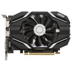 Placa video MSI AMD Radeon RX 460 OC, 2GB GDDR5, 128bit, RX 460 2G OC