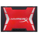 Solid-State Drive KINGSTON HyperX Savage 480GB, SATA3, SHSS37A/480G