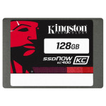 Solid-State Drive KINGSTON KC400 128GB, SATA3, SKC400S37/128G