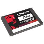 Solid-State Drive KINGSTON KC400 256GB, SATA3, SKC400S37/256G