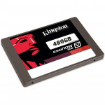 Solid-State Drive Kingston SSDNow V300, 480GB, SATA3, SV300S37A/480G