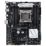 Placa de baza ASUS X99-E, socket 2011-v3, 8xDDR4, 8xSATA3, ATX