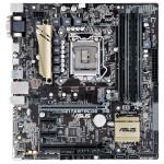 Placa de baza ASUS Z170M-PLUS, socket 1151, 4xDDR4, 6xSATA3, mATX