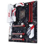 Placa de baza GIGABYTE GA-Z170X-Gaming 7-EU, socket 1151, 4xDDR4, 6xSATA3, ATX