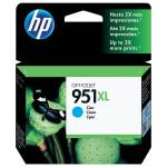 Cartus HP Officejet 951XL CN046AE, cyan