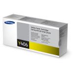 Toner SAMSUNG Y406 (CLT-Y406S/ELS), galben