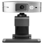 Camera Web HP USB HD v2 Business (D8Z08AA), 720p, negru