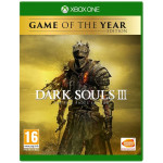 DARK SOULS III: The Fire Fades (Game of the Year) Edition Xbox One
