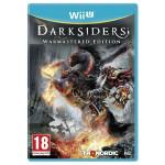 Darksiders: Warmastered Edition WII U