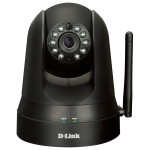 Camera IP Wireless D-LINK DCS-5010L, IR, zi/noapte