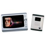 Set interfon video PNI DF-926