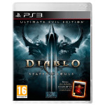 Diablo III : Ultimate Evil Edition PS3